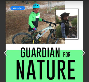 Guardian for Nature 13072020